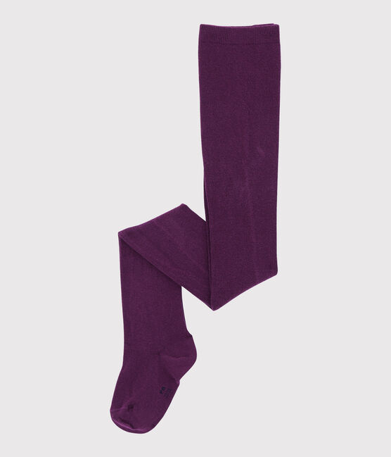 Girls' Jersey Tights CEPAGE