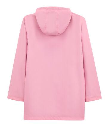 Iconic women's raincoat