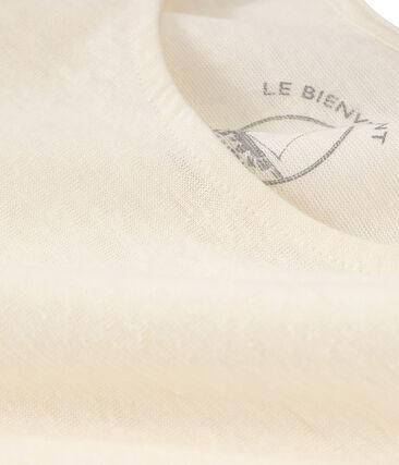 Women's sleeveless linen top