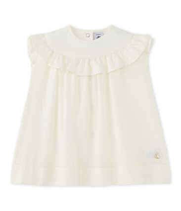 Baby girl's formal dress
