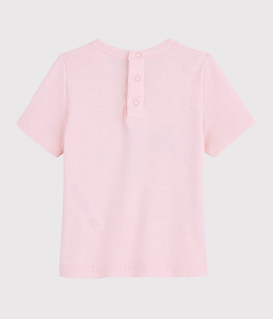 Baby Girls' Short-Sleeved T-shirt MINOIS