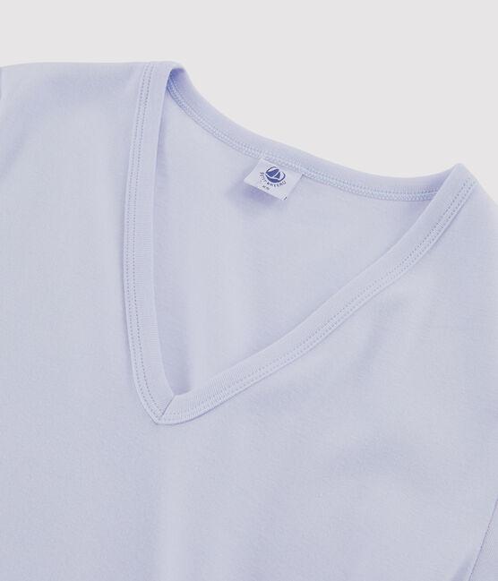 Women's Iconic T-Shirt Nevoa purple