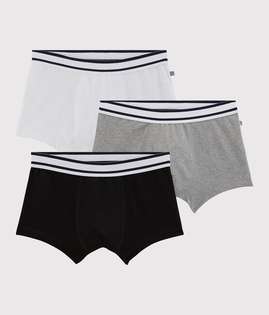Men's Boxers - 3-Pack . set