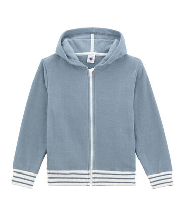 Little boy's loungewear sweatshirt