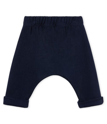 Unisex baby trousers