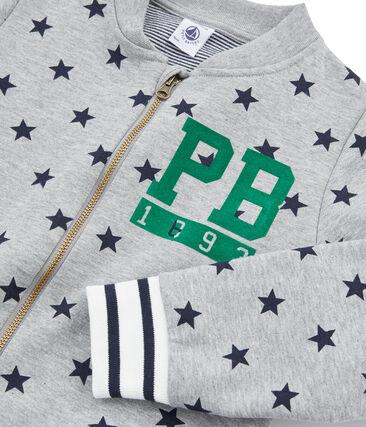 Boys' Baseball Coat