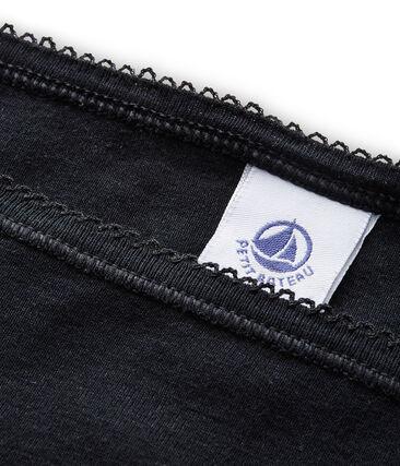 Women's cotton pants