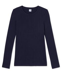 Women's Long-Sleeved Iconic T-Shirt