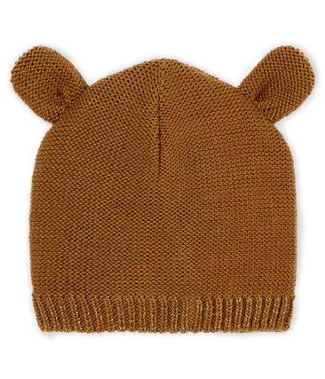 Baby girl's hat