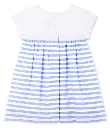 Baby Girls' Short-Sleeved Dress