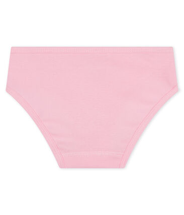 Girls' pants Bonbec pink