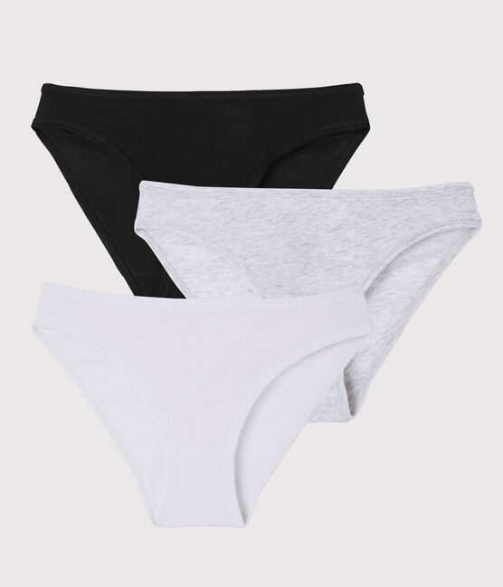 Women's briefs - Set of 3 . set