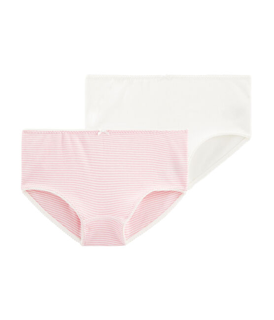 Girls' Hipsters - 2-Piece Set . set