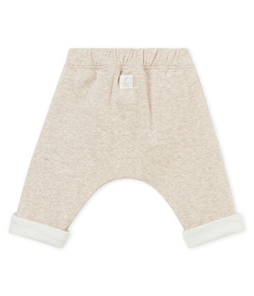 unisex baby's lined trousers
