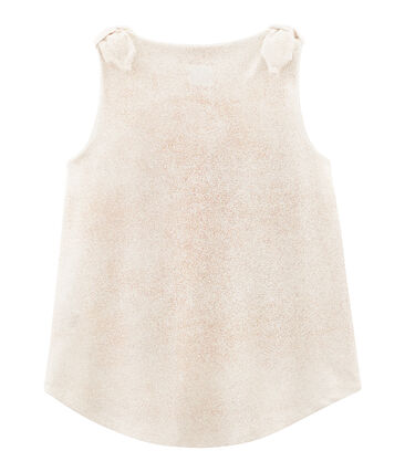 Girls' Sleeveless Top