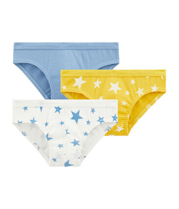 Boys' pants - Set of 3