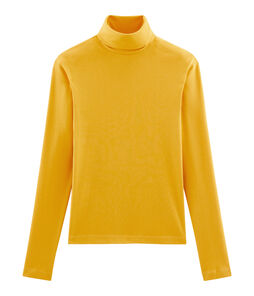 Women's Undershirt Boudor yellow