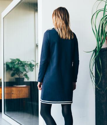 women's straight cut dress