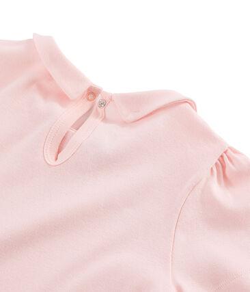 Girls' T-Shirt Minois pink