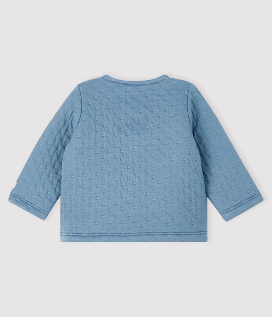 Babies' Tube Knit Cardigan TEMPETE