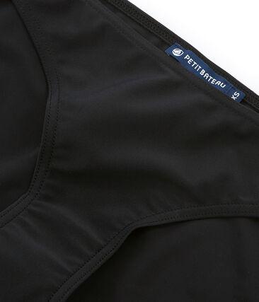 Women's plain swimsuit bottoms