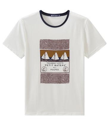 Unisex short sleeve tee-shirt