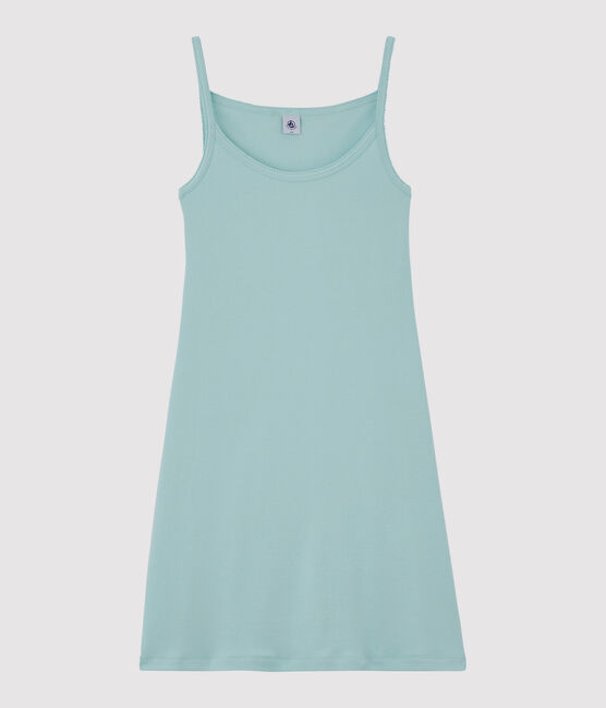 Women's strappy dress CRYSTAL