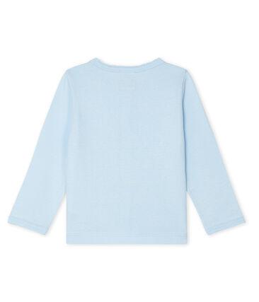 Baby Girls' Light Cardigan Fraicheur blue