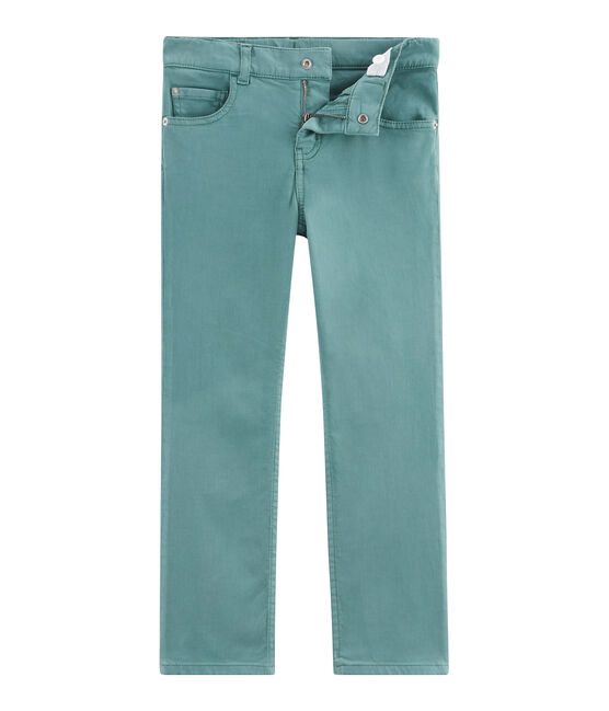 Boys' Trousers Brut blue