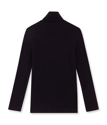 Women's Undershirt Smoking blue