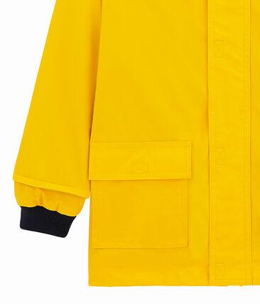 Iconic Children's Raincoat Jaune yellow