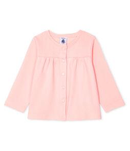 Baby Girls' Cardigan Minois pink