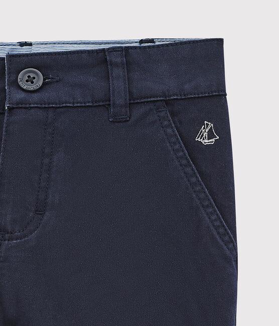 Boys' Chino Trousers SMOKING