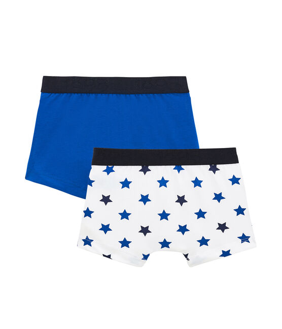 Set of 2 boxers . set