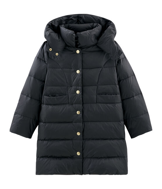 Girls' Feather and Down Coat CAPECOD