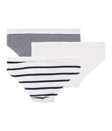 Boys' Briefs - 3-Piece Set