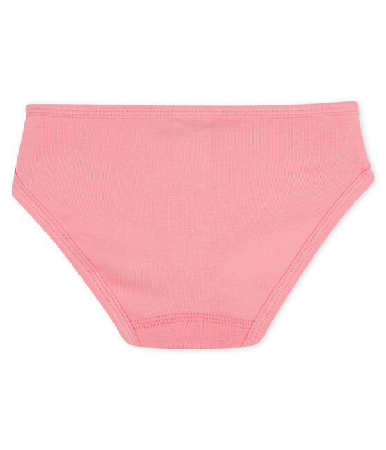 Girls' pants Gretel pink