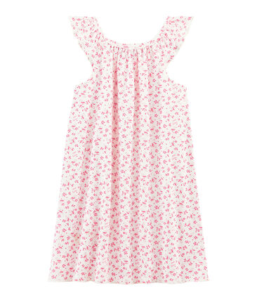 Girls' Fine Cotton Nightdress