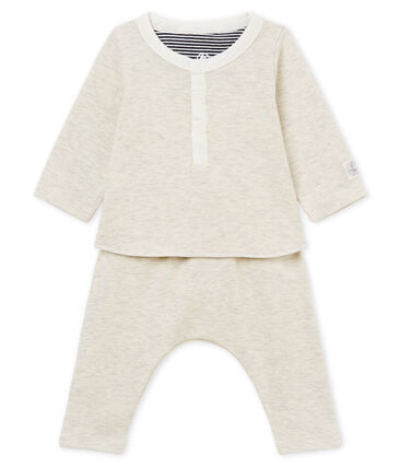 Unisex baby clothing - 2-piece set