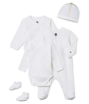 Unisex newborn set