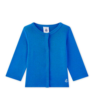Baby girls' cardigan