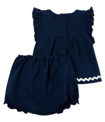 Baby girls' clothing - 2-piece set