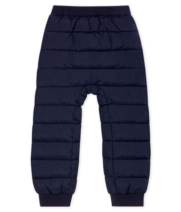 Unisex Child's Down Trousers