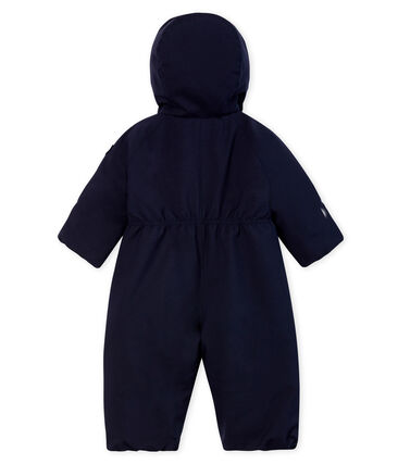 Unisex Babies' Ski Suit Smoking blue