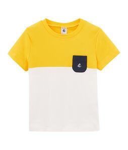 Boys' Short-sleeved T-shirt