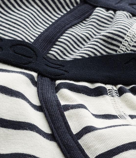 Boys' Striped Boxer Shorts - 2-Pack . set