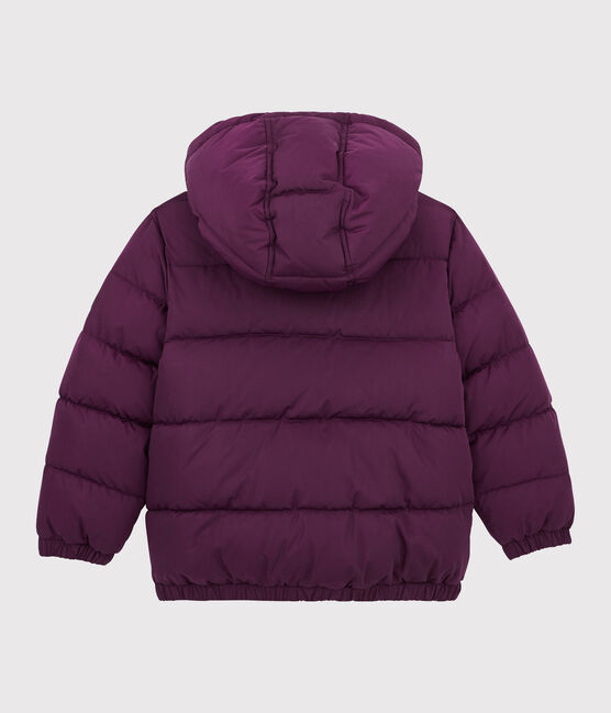 Boys' puffer jacket CEPAGE