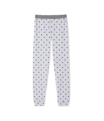 regard détaillé acheter élégant et gracieux Pantalon de pyjama ado garçon imprimé