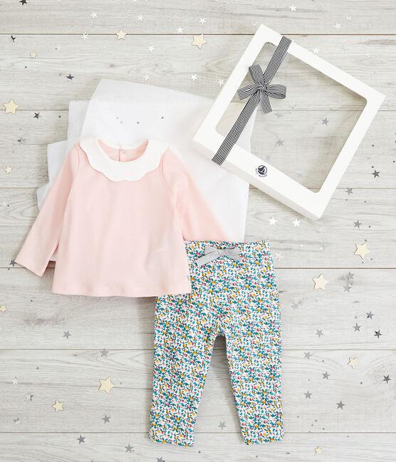 Baby Girls' Gift Set . set
