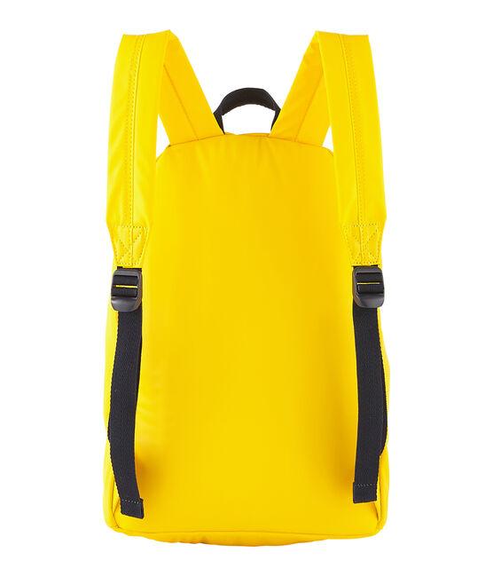 Backpack Jaune yellow
